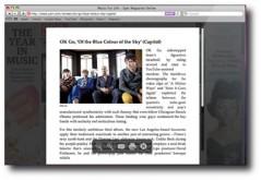 Apple lanseaza Safari versiunea 5