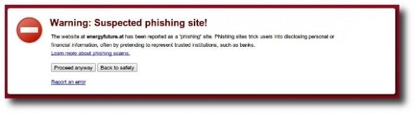 Atentie la atacul de tip Phishing pentru Okazii.ro
