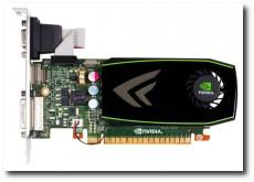Compania nVidia lanseaza noua placa video GeForce GT 430
