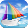 Tema ICS pentru ADW Launcher si Espier Launcher ce permite parolarea aplicatiilor pentru Android