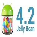 Ce noutati aduce sistemul de operare Android 4.2 Jelly Bean (video)
