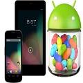 Android 4.2.2 disponibil pentru Galaxy Nexus si tabletele Nexus