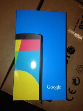Cutie Nexus 5