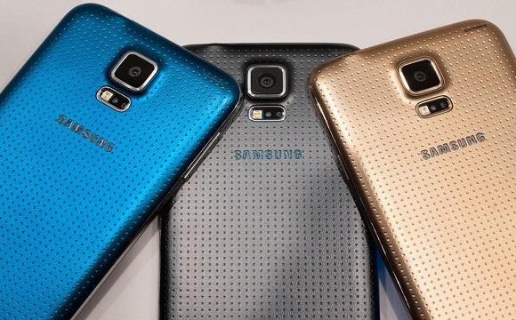 Samsung Galaxy S5 a fost anuntat oficial de Samsung la MWC